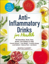 Omslag - Anti-Inflammatory Drinks for Health