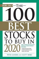 Omslag - The 100 Best Stocks to Buy in 2020