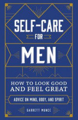 Omslag - Self-Care for Men