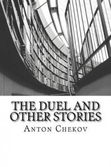 The Duel and Other Stories av Anton Chekov (Heftet)