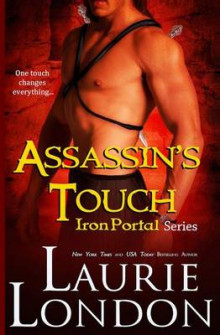 Assassin's Touch av Laurie London (Heftet)