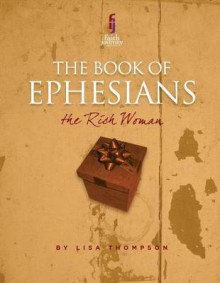 The Book of Ephesians av Lisa Thompson (Heftet)