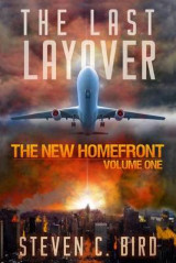 Omslag - The Last Layover