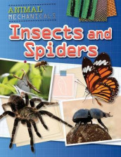 Insects and Spiders av Tom Jackson (Innbundet)