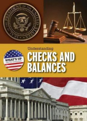 Understanding Checks and Balances av Amie Jane Leavitt (Innbundet)