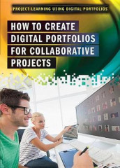 How to Create Digital Portfolios for Collaborative Projects av Amie Jane Leavitt (Innbundet)
