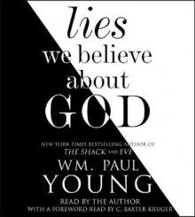 Lies We Believe about God av Wm Paul Young (Lydbok-CD)