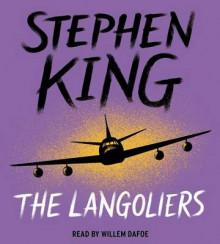 The Langoliers av Stephen King (Lydbok-CD)