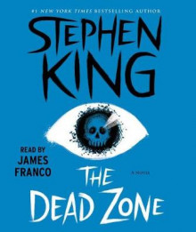 The Dead Zone av Stephen King (Lydbok-CD)