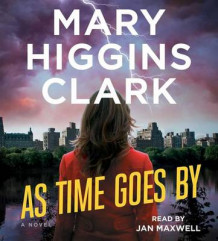 As Time Goes By av Mary Higgins Clark (Lydbok-CD)