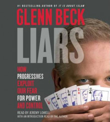 Liars av Glenn Beck (Lydbok-CD)