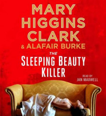 The Sleeping Beauty Killer av Mary Higgins Clark og Alafair Burke (Lydbok-CD)