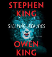 Sleeping Beauties av Owen King og Stephen King (Lydbok-CD)