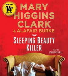 The Sleeping Beauty Killer av Mary Higgins Clark (Lydbok-CD)