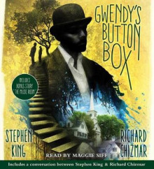 Gwendy's Button Box av Stephen King (Lydbok-CD)