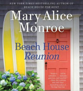 Beach House Reunion av Mary Alice Monroe (Lydbok-CD)
