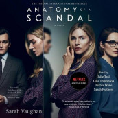 Anatomy of a Scandal av Sarah Vaughan (Lydbok-CD)