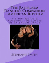 Omslag - The Ballroom Dancer's Companion - American Rhythm