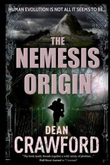 The Nemesis Origin av Dean Crawford (Heftet)