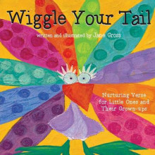 Wiggle Your Tail av Jane Gross (Heftet)