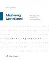 Omslag - Mastering Musescore