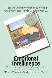 Emotional Intelligence av Techmanage24 Business Publication, Richard Boyatzis og Prof Daniel Goleman (Heftet)