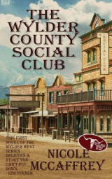 Omslag - The Wylder County Social Club