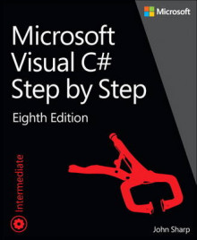 Microsoft Visual C# Step by Step av John Sharp (Heftet)