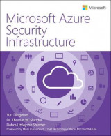 Omslag - Microsoft Azure Security Infrastructure