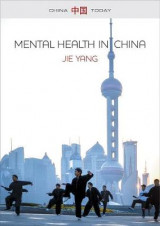 Omslag - Mental Health in China