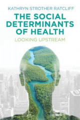 Omslag - The Social Determinants of Health