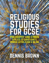 Omslag - Religious Studies for GCSE