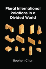 Omslag - Plural International Relations in a Divided World