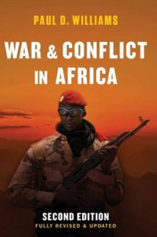 War & Conflict in Africa av Paul D. Williams (Innbundet)