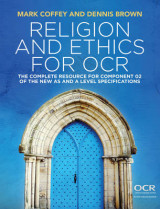 Omslag - Religion and Ethics for OCR