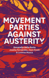 Omslag - Movement Parties Against Austerity