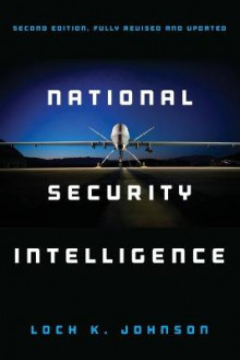 National Security Intelligence av Loch K. Johnson (Heftet)