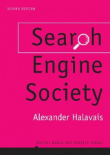 Omslag - Search Engine Society