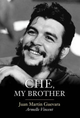 Omslag - Che, My Brother