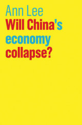Omslag - Will China's Economy Collapse?