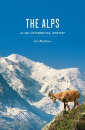 The Alps av Jon Mathieu (Innbundet)