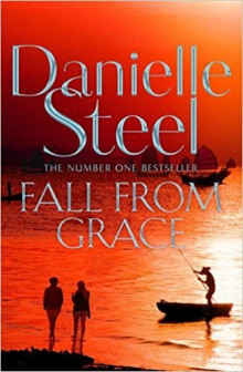 Fall From Grace av Danielle Steel (Heftet)