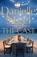 The Cast av Danielle Steel (Heftet)