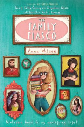 The Family Fiasco av Anna Wilson (Heftet)