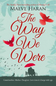 The Way We Were av Maeve Haran (Heftet)