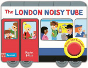 The London Noisy Tube av Marion Billet (Kartonert)