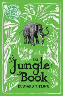 The jungle book av Rudyard Kipling (Heftet)