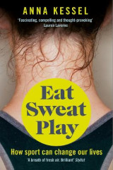 Omslag - Eat Sweat Play
