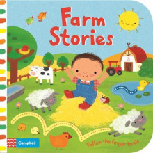 Farm Stories av Luana Rinaldo (Pappbok)