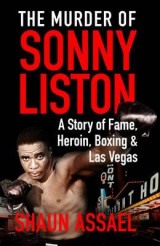 Omslag - The murder of Sonny Liston